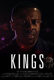 Kings: The Short Film Poster