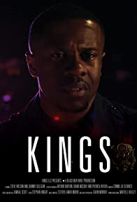 Primary photo for Kings: The Short Film