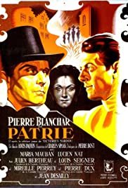 Patrie Poster