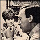 Diana Fairfax and Lee Montague in ITV Playhouse (1967)