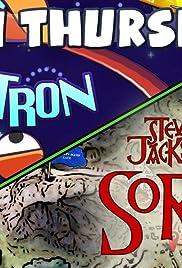 Crabitron & Sorcery! Poster