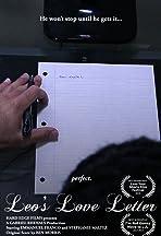 Leo's Love Letter