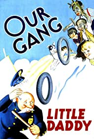 Little Daddy (1931) Poster - Movie Forum, Cast, Reviews