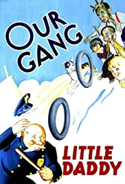 Little Daddy(1931) Poster - Movie Forum, Cast, Reviews