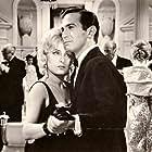 Ben Gazzara and Anna Magnani in Risate di gioia (1960)