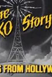 Hollywood the Golden Years: The RKO Story Poster