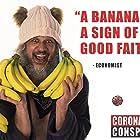 Joseph D. Reitman in Coronavirus Conspiracy (2021)