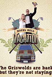 Hotel Hell Vacation Poster