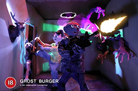 Website for mobile movie downloads Ghost Burger [mpeg]
