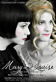 Mary and Louise Poster