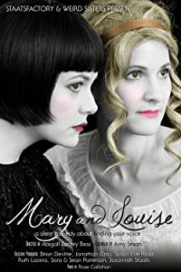 Wmv movie trailers download Mary \u0026 Louise USA 2160p]