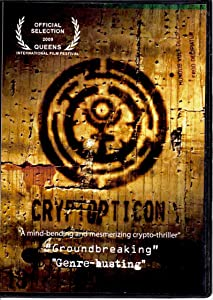 Full movie mp4 free download Cryptopticon by Jay Martin [iTunes]