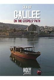 Sea of Galilee on the Gospels' Path