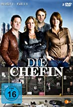 Primary image for Die Chefin