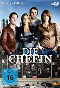 Primary photo for Die Chefin