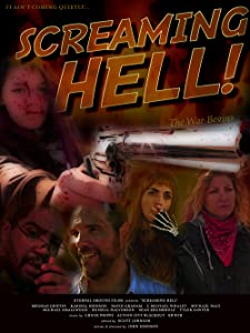 the Screaming Hell download