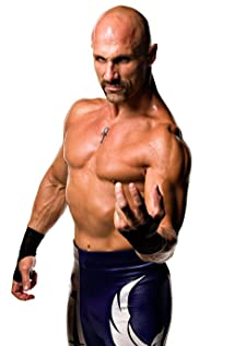 Christopher Daniels Picture