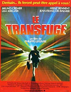 Mobile movie downloads free Le transfuge [BDRip]