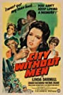City Without Men (1943) Poster