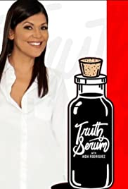 Truth Serum with Aida Rodriguez Poster