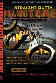 Straight Outta Hunters Point Poster