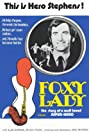 Foxy Lady (1971) Poster