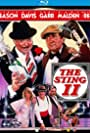 """Review: """"The Sting II"""" (1983) Starring Jackie Gleason And Mac Davis; Kino Lorber Blu-ray Special Edition"""