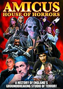 Sites can download full movies Amicus: House of Horrors [UltraHD]