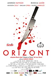 Orizont (2015) Poster - Movie Forum, Cast, Reviews