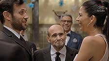 Waldo arruina la boda de Tita y Daniel