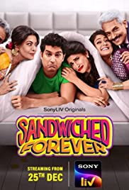 Sandwich Forever S01 2020 Sony Web Series Hindi WebRip All Episodes 80mb 480p 250mb 720p 600mb 1080p