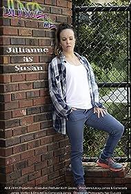 Jillianne Pecynski in Judge Me
