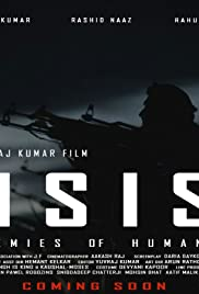 ISIS (2017) Poster - Movie Forum, Cast, Reviews