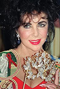 Primary photo for Elizabeth Taylor: A Life, a Legacy