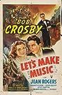 Let's Make Music (1941) Poster