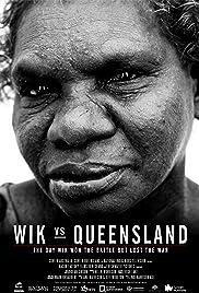 Wik vs Queensland Poster