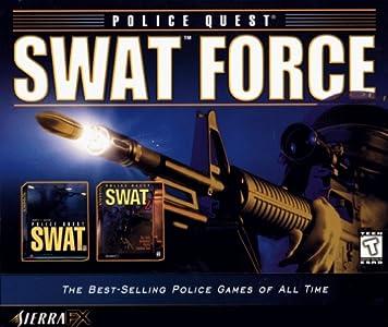 Police quest: swat 2 pixel art police officer swat png download.