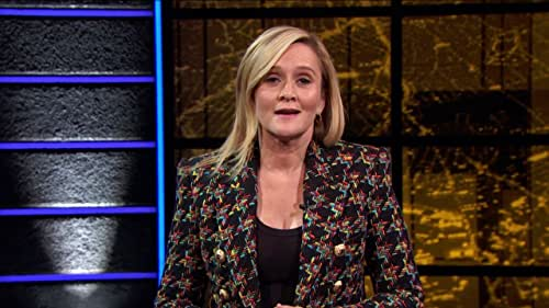 Full Frontal With Samantha Bee: Too Much Pumpkin Spice