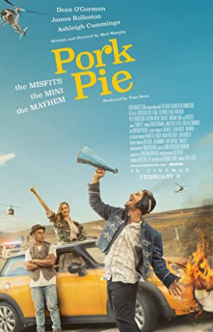 Movie Pork Pie (2017)