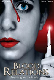 Blood Relations Poster
