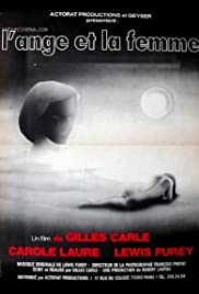 L'ange et la femme(1977) Poster - Movie Forum, Cast, Reviews