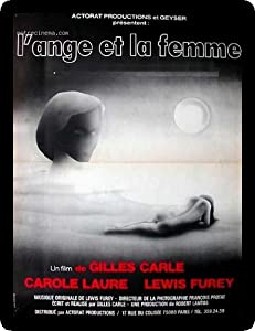 No downloads online movies L'ange et la femme by Gilles Carle 2160p]