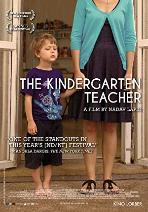 The Kindergarten Teacher 2014 with English Subtitles 12
