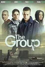 Grupa Poster