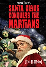Maverick Theater's Santa Claus Conquers the Martians