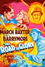 The Road to Glory (1936) Poster