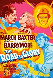 The Road to Glory Poster