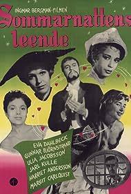 Sommarnattens leende (1955)