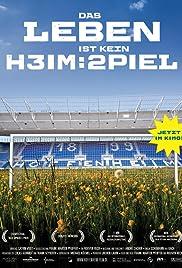Hoffenheim - Das Leben ist kein Heimspiel Poster