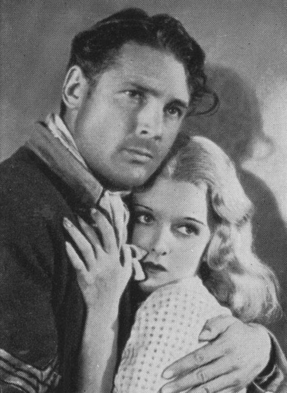 Wild Girl (1932)